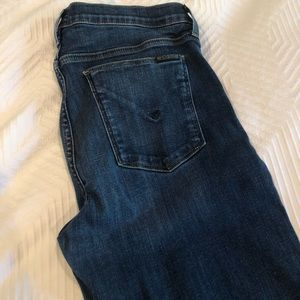 Hudson Women's Jeans- skinny, size 32